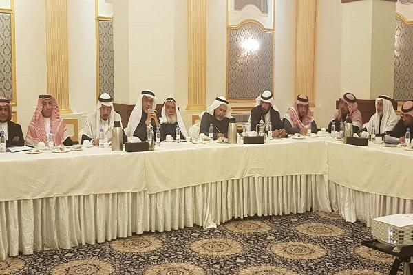 الجمعية العمومية في (إكرام) تعيد الثقة في مجلس الإدارة الحالي لأربع سنواتٍ قادمة.
